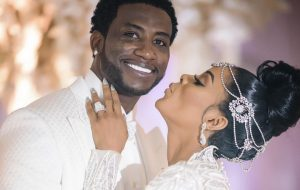 Gucci Mane Brother Angry He Or His Mom Wasn't Invited To Wedding