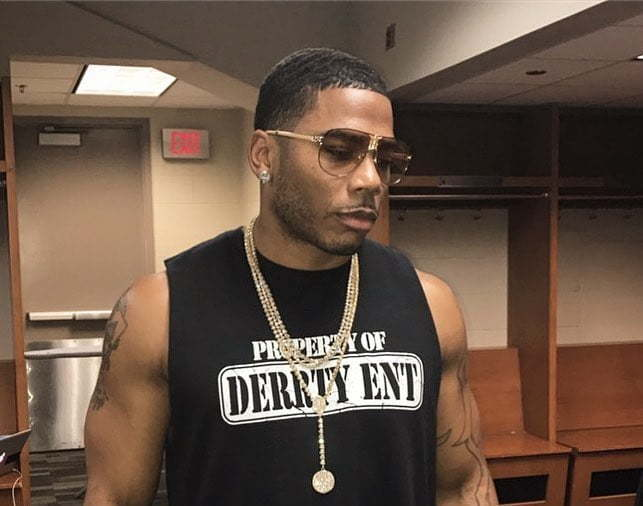 Nelly investigated for sexual assault for a second time