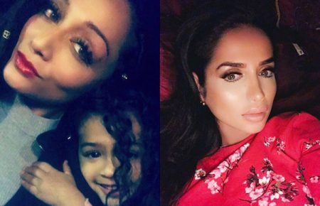 Chris Brown Baby Mama Ex-Friend Says She Is A Bad Mother