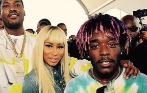 Nicki Minaj Hints Label Blocking Song With Lil Uzi Vert
