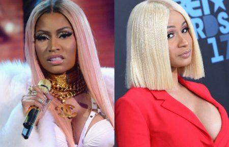 Safaree Says Cardi B Got Nicki Minaj Sweating Over Her Success