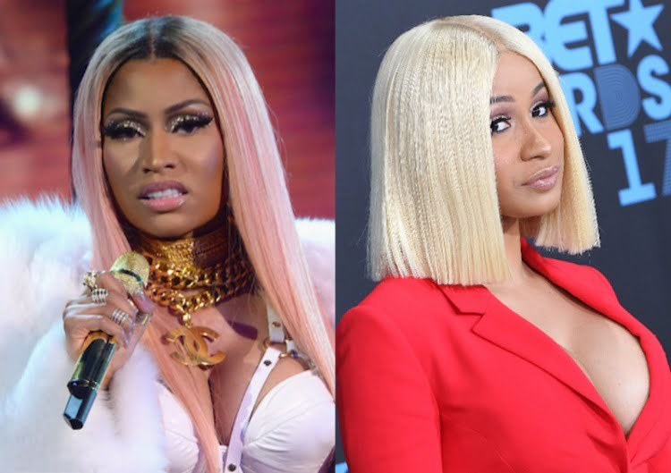 Image result for safaree and cardi b