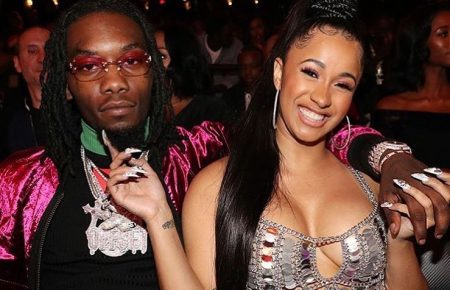 Cardi B Breakup With Offset Days After Ex Release From Prison