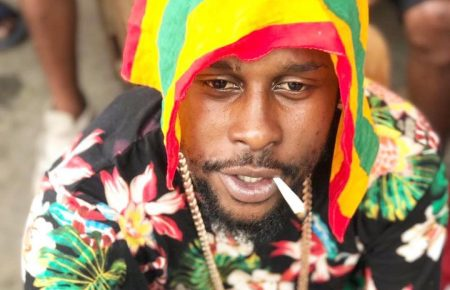 Popcaan Pleads With Jamaican Gangsters To Stop Killings