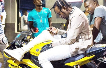 """Popcaan and Bugle Collaborate On New Single """"Live, Love, Laugh"""""""
