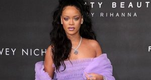 Rihanna Gets A Street Named After Her In Barbados