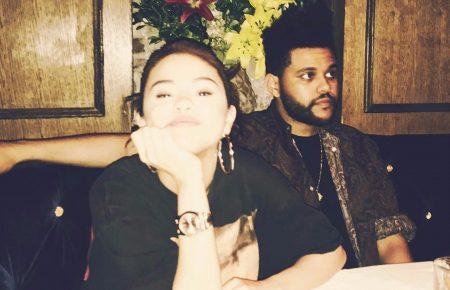 The Weeknd and Selena Gomez Brokeup Fans Blaming Justin Bieber