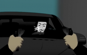 "Watch Shawn Storm ""Full Clip Load"" Animated Video (Alkaline Diss)"