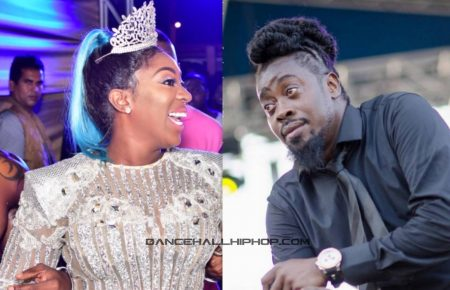 Beenie Man Says Spice Is Not The New Queen Of Dancehall