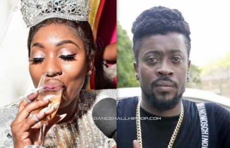 """Spice Responds To Beenie Man """"King of Dancehall Is Incarcerated"""""""