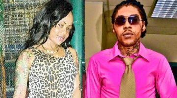 Vybz Kartel Blast Baby Mama Shorty On Instagram Says She Cheated