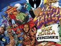 Wu-Tang Clan Album 'The Saga Continues' (Stream & Download)