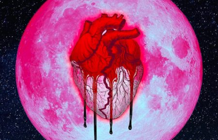 "Chris Brown Album ""Heartbreak on a Full Moon"" (Stream & Download)"