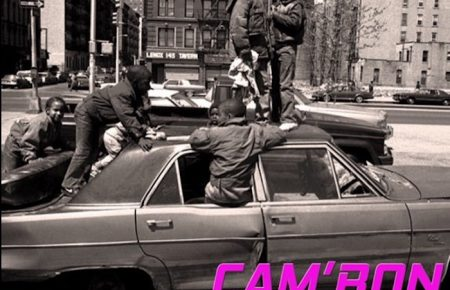 "Cam'ron Drop ""The Program"" Mixtape: Listen"