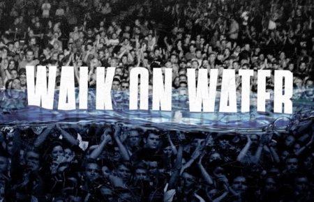 Eminem Feat. Beyonce – Walk On Water Lyrics