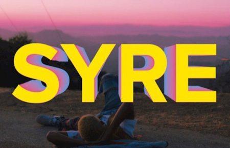 "Jaden Smith Drop New Album ""SYRE"" (Stream & Download)"
