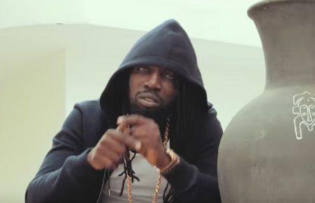"Mavado Drops Video For ""Mama"" Anthem [Watch]"
