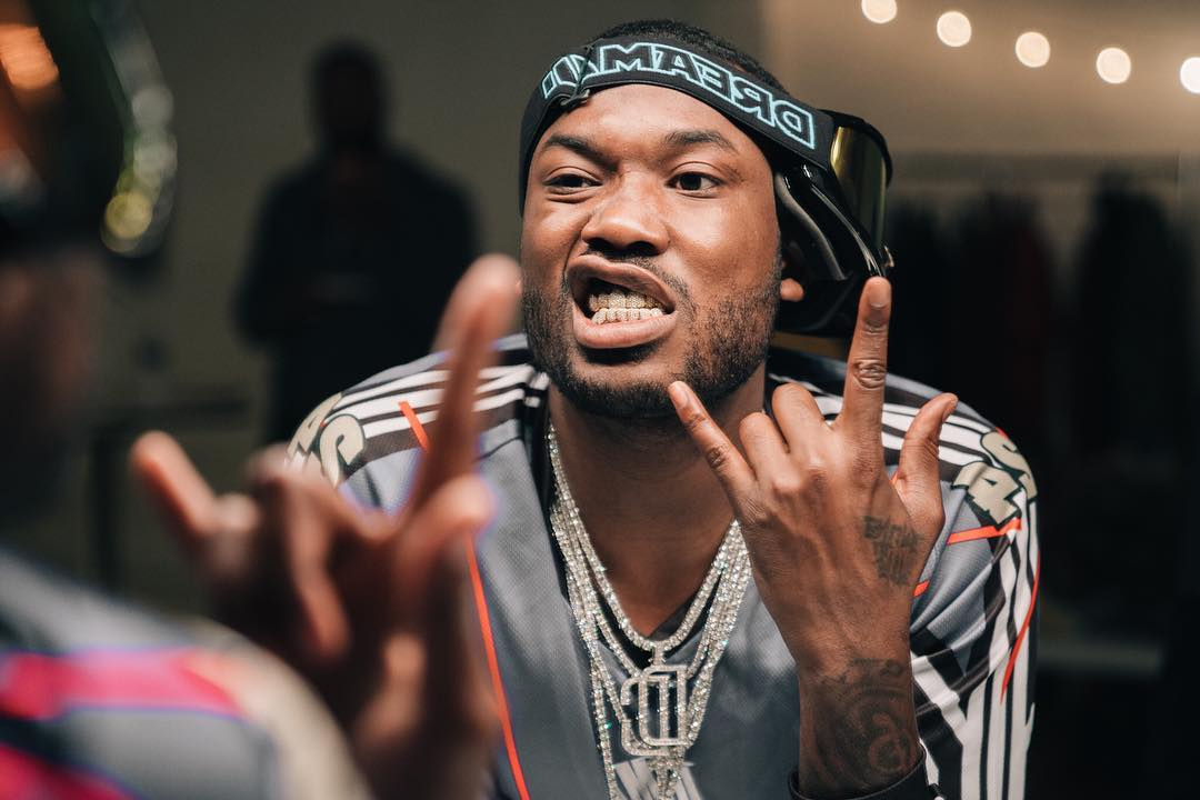 Meel Mail: Meek Mill Released From Prison Thanks Fans For Support