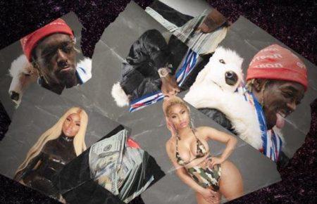 Lil Uzi Vert & Nicki Minaj – The Way Life Goes (Remix) Lyrics