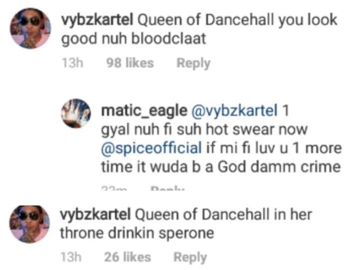 Vybz lyrics kartel fuck birthday