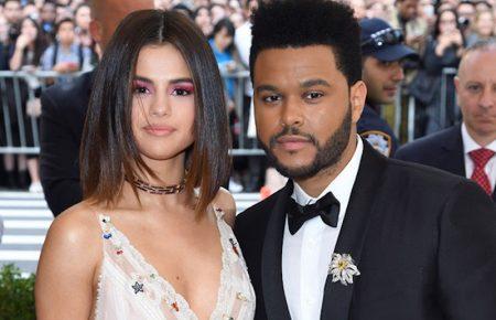 The Weeknd Pulls Plug On Selena Gomez Relationship Before Bieber