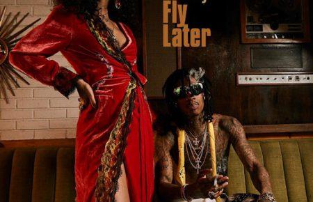 Listen Wiz Khalifa 'Laugh Now, Fly Later' Mixtape Its Fire