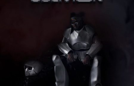 """T-Pain New Album """"Oblivion"""" (Stream and Download)"""