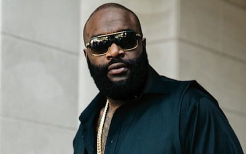 8e25de5ef2a Rick Ross Longtime Manager Black Bo Is Dead - Urban Islandz