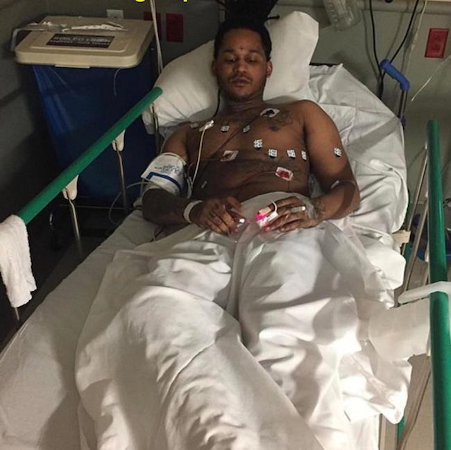 Fredo Santana's death confirmed by cousin Chief Keef in emotional tribute