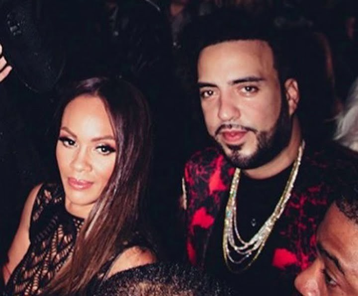 Evelyn Lozada Confirms Relationship With French Montana ...