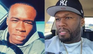 Ja Rule Trolls 50 Cent Using His Own Son