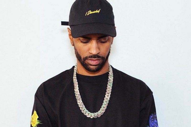Big Sean delays upcoming tour to 'stay focused in the studio'