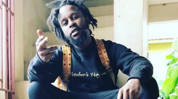 Popcaan Manager Addresses Pushing Incident On Stage In London