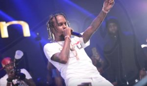 Popcaan Wins Sound Clash With A Bunch Of Vybz Kartel Songs