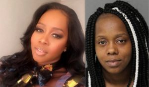 Remy Ma Younger Sister Remeesha Arrested After Shooting Incident