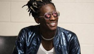 "Young Thug ""SEX"" Name Change Is Actually Album Title"