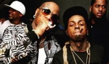 Birdman and Lil Wayne pic