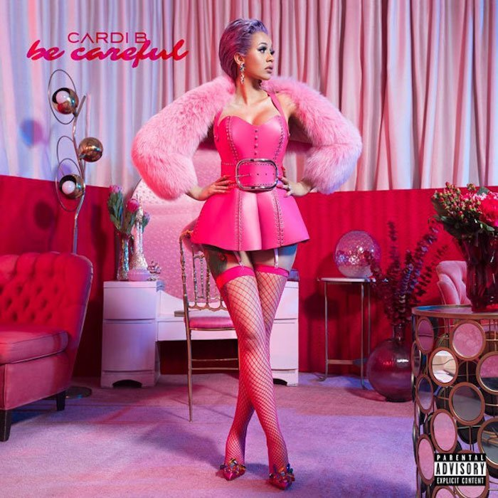 85c8bccc4aaf5 Cardi B Addresses Offset Cheating In New Song