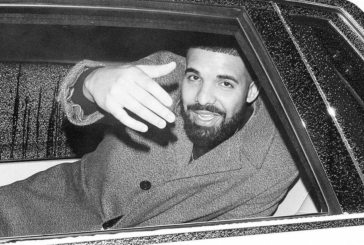 Drake Announced New Album Inspires Raptors To Beat Rockets