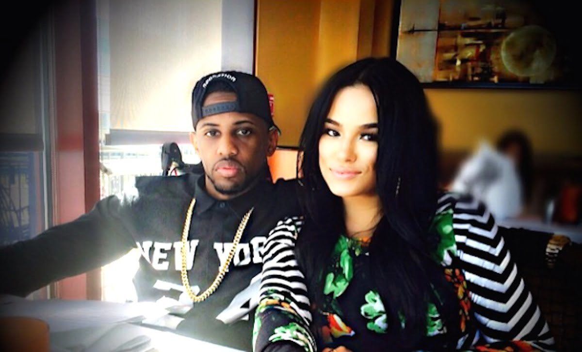 Shocking Details: Fabolous Reportedly Punched Emily B In The Mouth 7 Times