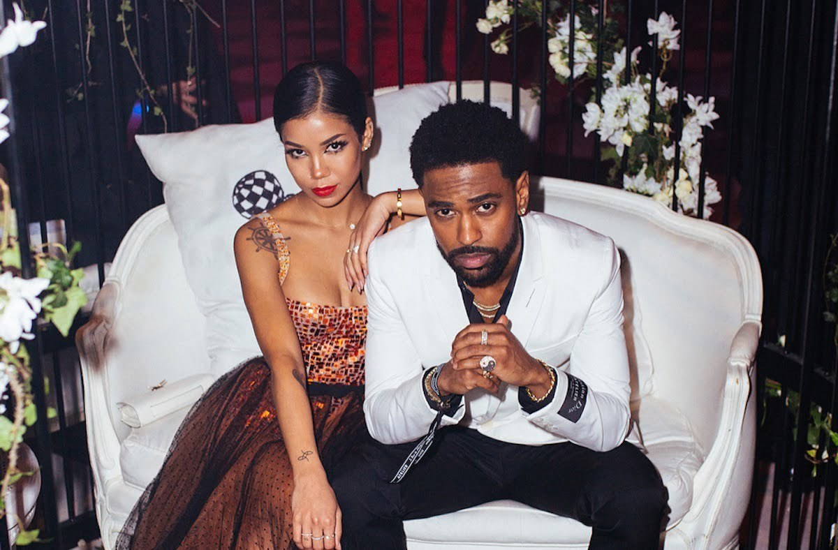 Big Sean releases first solo single in two years, 'Overtime'