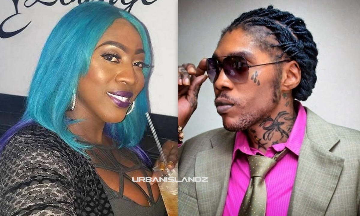 Spice Talks Sexual Relationship With Vybz Kartel On LHH