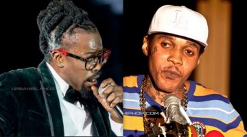 Beenie Man Takes Aim At Popcaan & Vybz Kartel In New Diss Track