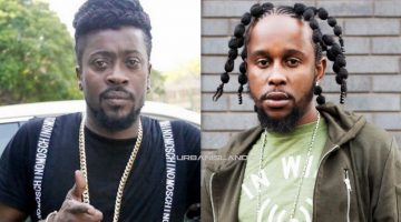 Beenie Man Diss Popcaan AGAIN Using Alkaline Line In Gritty New Track
