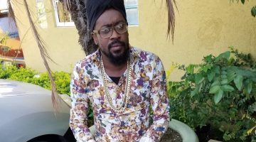 Beenie Man Didn't Kill Bogle Over Two Chickens, Tony Matterhorn Blast Labba Labba
