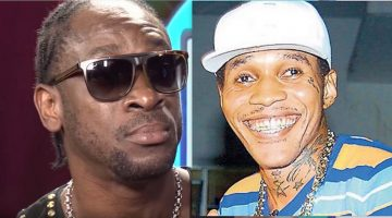 """Vybz Kartel Calls Bounty Killer His Daddy """"I Learn From The Best"""""""