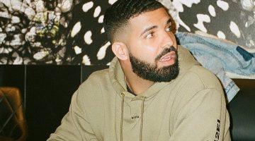 """Drake Drops New Song """"I'm Upset"""": Listen"""