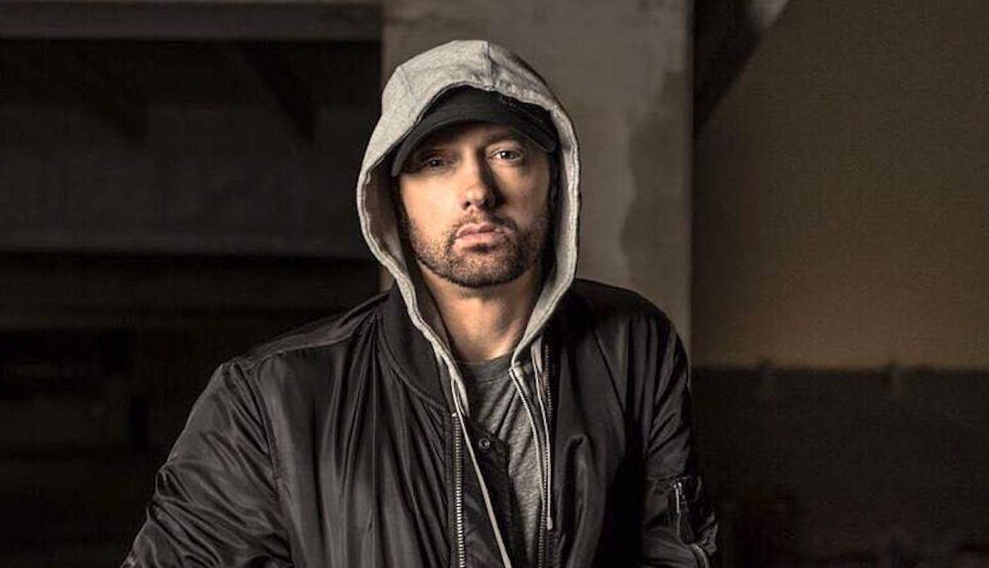 """Eminem's Henchman Royce Da 5'9"""" Reacts To """"It's all right to be racist"""" Drama - Urban Islandz"""