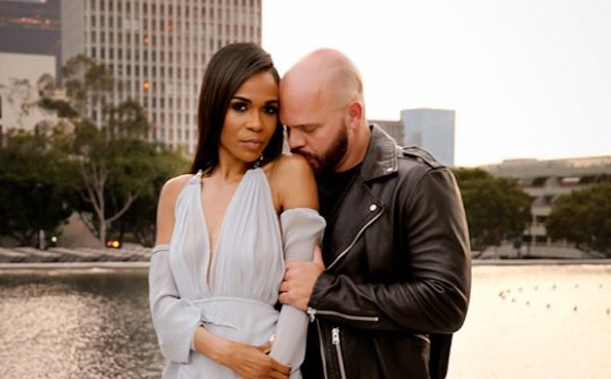 Destiny's Child Michelle Williams Engaged To Chad Johnson ... K Michelle And Chad Johnson