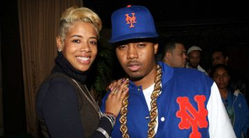 Kelis Details How Nas Use To Beat Her